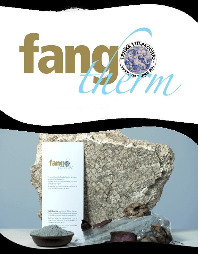 FangoTherm - Scrub Rigenerante
