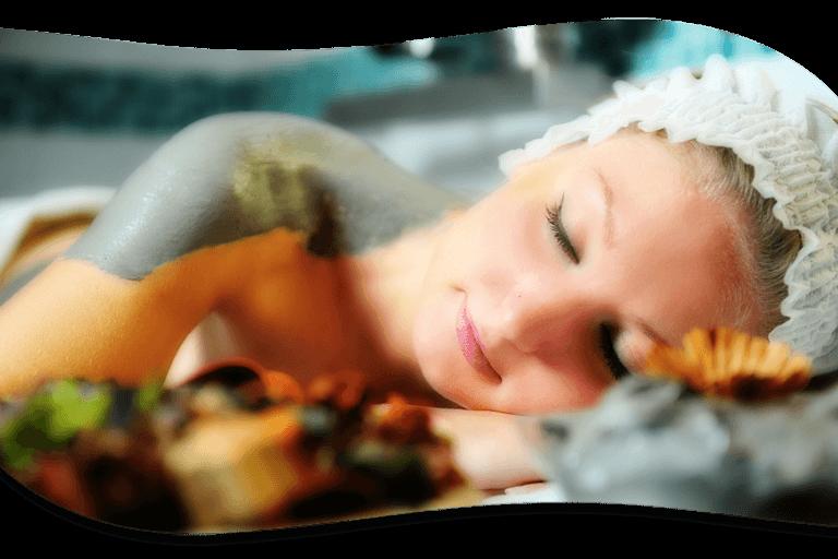 La fangobalneoterapia