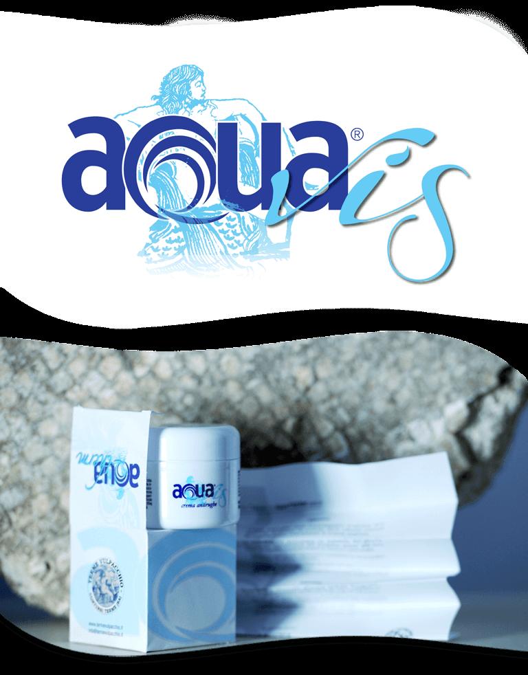 AquaVis - Crema Antirughe Viso