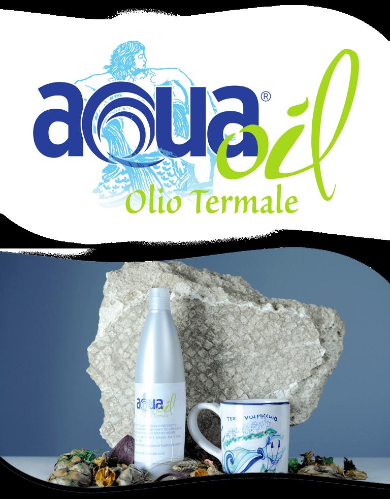 AquaOil - Olio Idratante Corpo